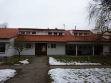 Mateřská škola Vlašim